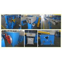 Quality 25kg - 150kg Steel Wire Binding Machine , Automatic Wrapping Machine With Self - Centering System wholesale