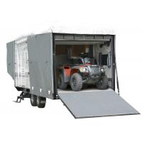 Quality Toy Hauler Caravan Durable RV Covers Easy Operation Customized Design wholesale