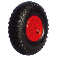 China Pneumatic Rubber Wheel (PR1002) on sale