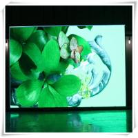 Buy cheap SMD2020 Pitch 2.5mm Indoor Billboard LED Display Nationstar Epistar Black Face from wholesalers