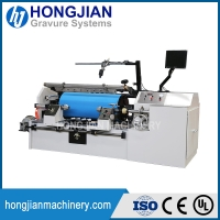 Quality Gravure Cylinder Printing Proof Press Proofer Machine Mini Gravure Proofing Machine Gravure Printing Cylinder Proofer wholesale