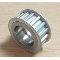 China All kinds of timing belt pulleys can be customized by drawings on sale