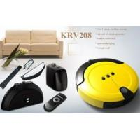 China Robot Vacuum Cleaner, Auto Sweeping, Mopping and Cleaning (KRV208) on sale