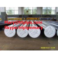 Quality stainless steel UNS S34800 round bars rods wholesale