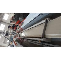 Quality wood PVC Profile extrusion machine for indoor and outdoor decoration wholesale