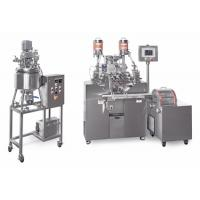 Quality XDACM Lab Micron Grinding System of Series for Powder coating Equipment wholesale