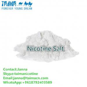 Quality Salt Nicotine Solution E Juice for  Ecig wholesale