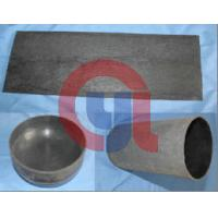 Quality EPDM Silicon Rubber Thermal Insulation MaterialsWith Fantastic Ablation Resistance wholesale