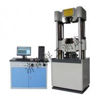 Quality Hydraulic Universal Testing Machine-UTM-Tensile Tester-Compression Tester-Bending Tester-Shearing Tester wholesale