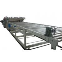 China PVC WPC Board Production Line / WPC Machine/WPC Extruder on sale