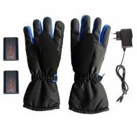 Quality Battery Powered Heated Motorcycle Gloves with Built-in Heating Element wholesale