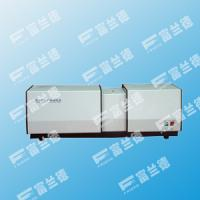 China Laser particle size analyzer on sale