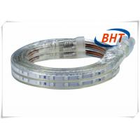 Buy cheap Low Voltage 220V Led Strip Lights High Brightness Zero UV Emissions 100 Meters from wholesalers