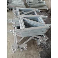 Quality 150m Lifting Height Personnel and Material Hosit 1600kg for Contruction Site wholesale