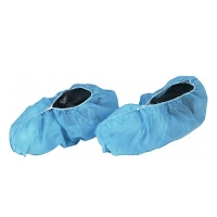 China 6g Disposable Non Woven Shoe Cover on sale