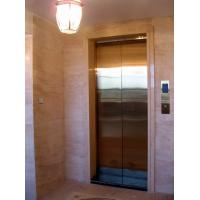 Cheap intelligent control residential home elevators with for Cheap home elevators