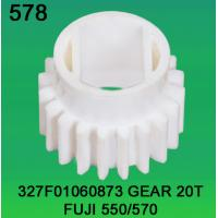 Quality 327F01060873 GEAR TEETH-20 FOR FUJI FRONTIER 550,570 minilab wholesale