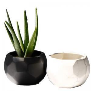 Quality Concrete Vase Mold Silicone Round Custom Cement Flower Vase Pot Moulds wholesale