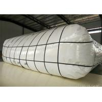 China Bridge Preloading Pressurized Water Bladder Customized Shaped Repeated Using on sale