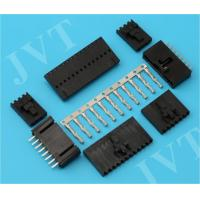 Quality Molex CD-ROM 2.54mm Pitch Wire to Board Connector , PBT UL 94V - 0 PCB Cable Connectors wholesale