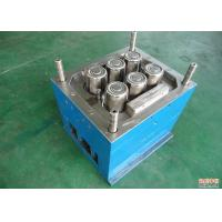Quality 3D Mold Design Plastic Injection Mold Maker Tooling Six - Cavities wholesale