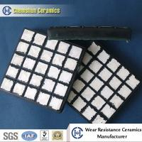 Chemshun The Rubber Mats with Alumina Tile Used in Chemical