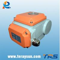 Quality 2 Way Ball Valve Electric Actuator Normal On-Off Type wholesale