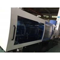 Cheap 90 Ton Nylon Cable Tie Injection Molding Machine With Servo Dynamic Control System for sale