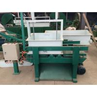 Buy cheap SHBH500-6 Heavy Duty Horse Bedding Used Pine Wood Shavings Machine For Sale from wholesalers