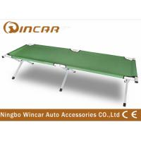 Quality Sand beac Foldable Car Outdoor Camping Tables In Aluminium Material wholesale