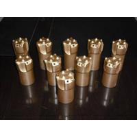 China R25 R28 R32 R35 R38 Rock Drilling Tools Bits Komatsu Excavator Spare Part on sale