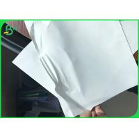 2017 New Type Product Waterproof TearProof Stone Synthetic Paper For Making Bags