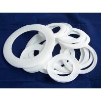 Quality Food Grade CNC Machining Various Precision Seals PTFE Gasket For Industrial Seal wholesale