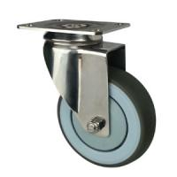 Quality swivel stainless steel caster wheels wholesale