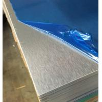 Quality Professional Marine Grade Aluminum Plate 5052 H32 Good Weldability wholesale