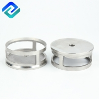 China Nitriding Ss Casting Foundry Lost Wax Investment Casting Anneal on sale