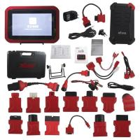 Quality Xtool EZ400 Tablet Auto Diagnostic Tools Full Function For Diagnosis Engine, ABS, Airbag, Transmission, Immobilizer wholesale