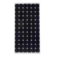 China Monocrystalline Solar PV Module 165W-175W Solar panel made in china on sale