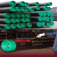 Quality Chromium Nickel Heat Resistant Stainless Steel Pipe T-304 T-304H T-304L UNS S30400 S30409 S30403 18 10 wholesale