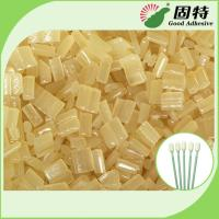 Quality Medical Plastic Stick Cotton Hot Melt Adhesive Synthetic Polymer Resin Glue wholesale
