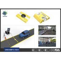 Quality Prison Customs Government Departments Parking Entrance UVSS Safety Equipment wholesale