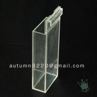 Quality BO (66) acrylic jewellery display case wholesale