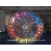 Quality Shining Inflatable Zorb Ball (CY-M1860) wholesale