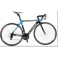 Quality CE certificate carbon fiber double wall rim 27 inch 700c road bike/bicycle with Shimano 20 speed wholesale