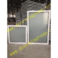 Quality Aluminum Double Glazing Window wholesale