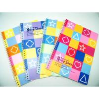 Quality SPIRAL NOTEBOOK wholesale