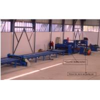Quality Economic Taper Cutting Machine for light pole to cut the steel coil into sheet wholesale