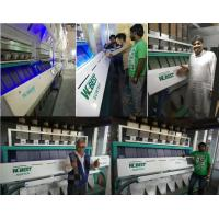 Quality Best quality. large capacity. steady performance grain. rice color sorter machine China made wholesale