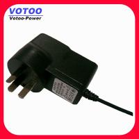 Quality Australia AC Plug DC Connector 5.5*2.1mm CCTV Power Adapter 12V 2A wholesale