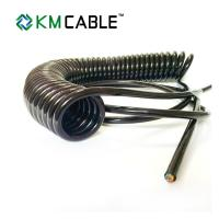 Quality Waterproof Electrical Cable , DC1000V Retractable Power Cable LED Power Supply wholesale